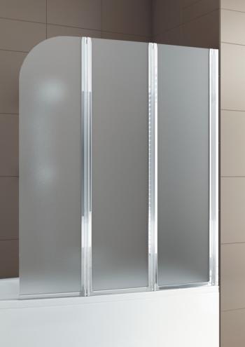 Paravan 1215 x 1400 mm sticla satinata Modern 3