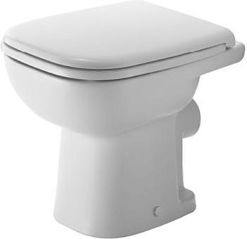 Vas WC 480 x  350 mm D-code