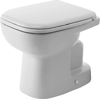 Vas WC 530 x  350 mm D-code