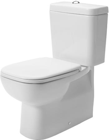 Vas WC 650 x 355 mm  D-code