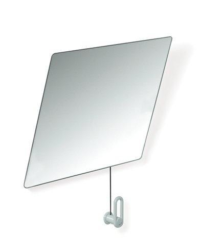 Oglinda ajustabila 600x540x6 mm Hewi-big