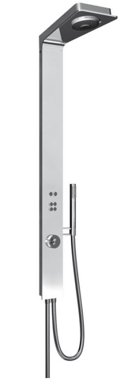 Panou dus SmartShower-big