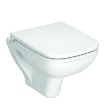 Vas WC 48x36 cm suspendat, S20