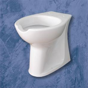 Vas WC pe podea