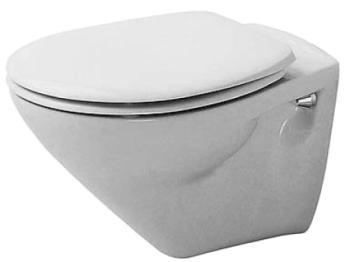 Vas WC suspendat 530 x 360mm Hornberg