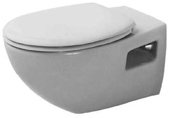 Vas WC suspendat 575 x 360 mm Colomba